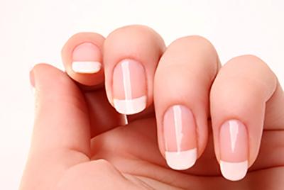 Фото как наращивать ногти профессионально.